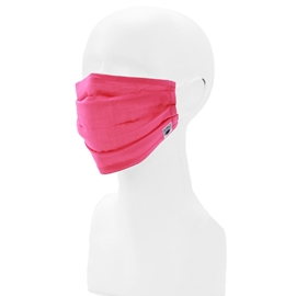 Mask - UBC High Filtration Fabric Fuchsia Assorted Sizes *Final Sale*