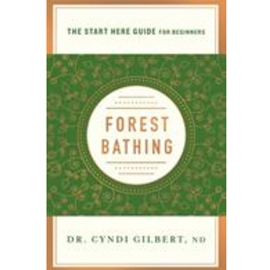 FOREST BATHING - BARGAIN BOOK