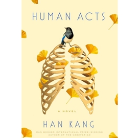 HUMAN ACTS - BARGAIN BOOKS