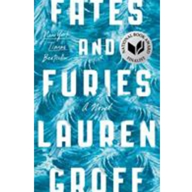 FATES AND FURIES - BARGAIN BOOK