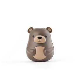 Kikkerland - Toothbrush Holder: Bear