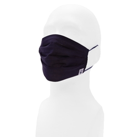 Mask - UBC High Filtration Fabric Navy Assorted Sizes *Final Sale*