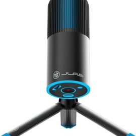 Microphone - Jlab Audio Talk Go Plug & Play Microphone