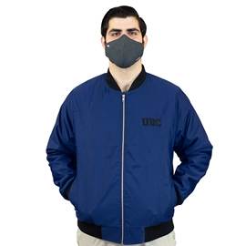 Jacket - College Bomber Navy
