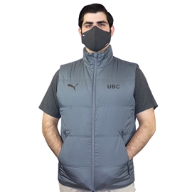 Jacket - Vest - Puma Dark Grey