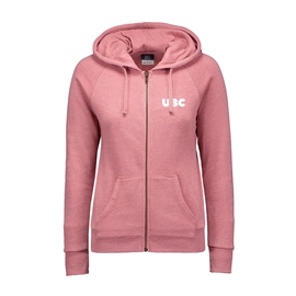 Sweatshirt - Hoodie - Women's Full Zip Stockton Angel Orchid