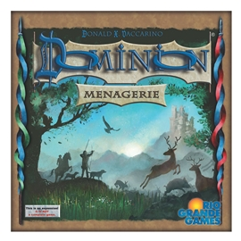Game - Dominion: Menagerie