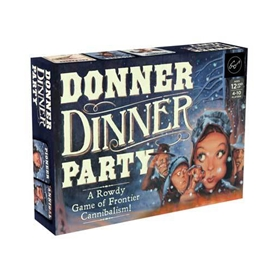 Game - Donner Dinner Party
