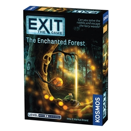 Game - Exit: The Enchanted Forest