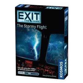 Game - Exit: The Stormy Flight