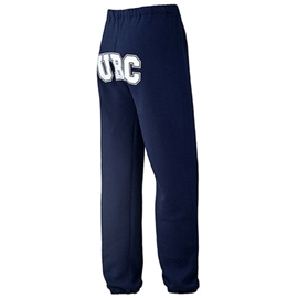 Sweatpant - UBC Basic Bum Print - Assorted Colours