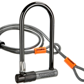 Bike Lock - Kryptolok Series 2