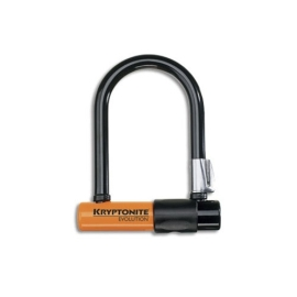 Bike Lock - Evolution Mini 5