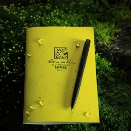 Notebook - Rite In The Rain 311FX All Weather Stapled