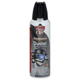 Cleaner - Falcon Dust Off Compressed Air 10oz