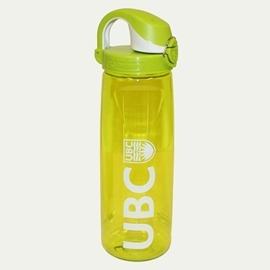 BOTTLE - 24oz UBC Nalgene Tritan Green