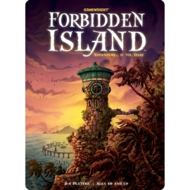 Game - Forbidden Island