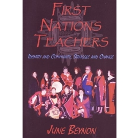 First Nations Teachers