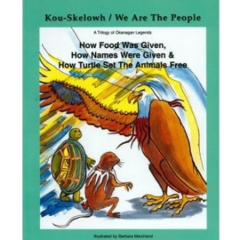 KOU-SKELOWH : WE ARE THE PEOPLE