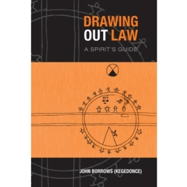 DRAWING OUT LAW - A SPIRIT'S GUIDE