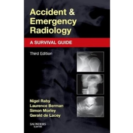 ACCIDENT AND EMERGENCY RADIOLOGY 3/E