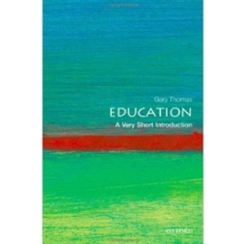 EDUCATION : A VERY SHORT INTRODUCTION