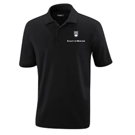 FOM Polo - Men's <font color = &quot;red&quot;> Personalized </font> Origin Performance Polo