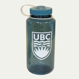 BOTTLE - 32oz UBC Nalgene Cadet Blue