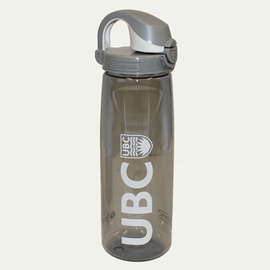BOTTLE - 24oz UBC Nalgene Tritan Grey
