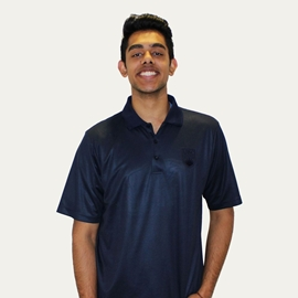 UBC Classic Express Performance Pique Polo