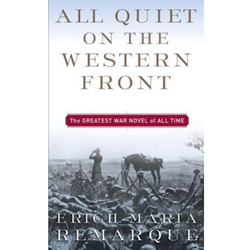 ALL QUIET ON THE WESTERN FRONT (TRANS WHEEN)