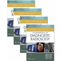 BRANT AND HELMS FUNDAMENTALS OF DIAGNOSTIC RADIOLOGY 5/E