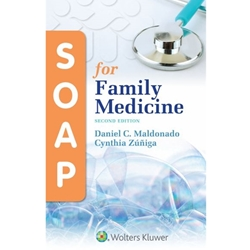 SOAP FOR FAMILY MEDICINE 2/E