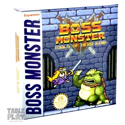 Game - Boss Monster: Tools of Hero Kind