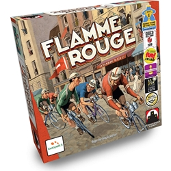 Game - Flamme Rouge