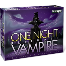 Game - One Night Ultimate Vampire