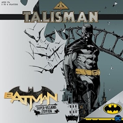 Game - Talisman: Batman