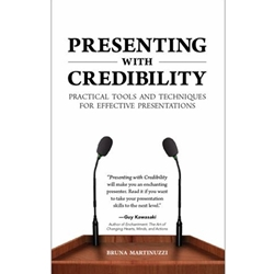 PRESENTING WITH CREDIBILITY