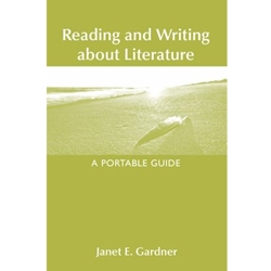 ++ READING AND WRITING ABOUT LITERATURE 4/E